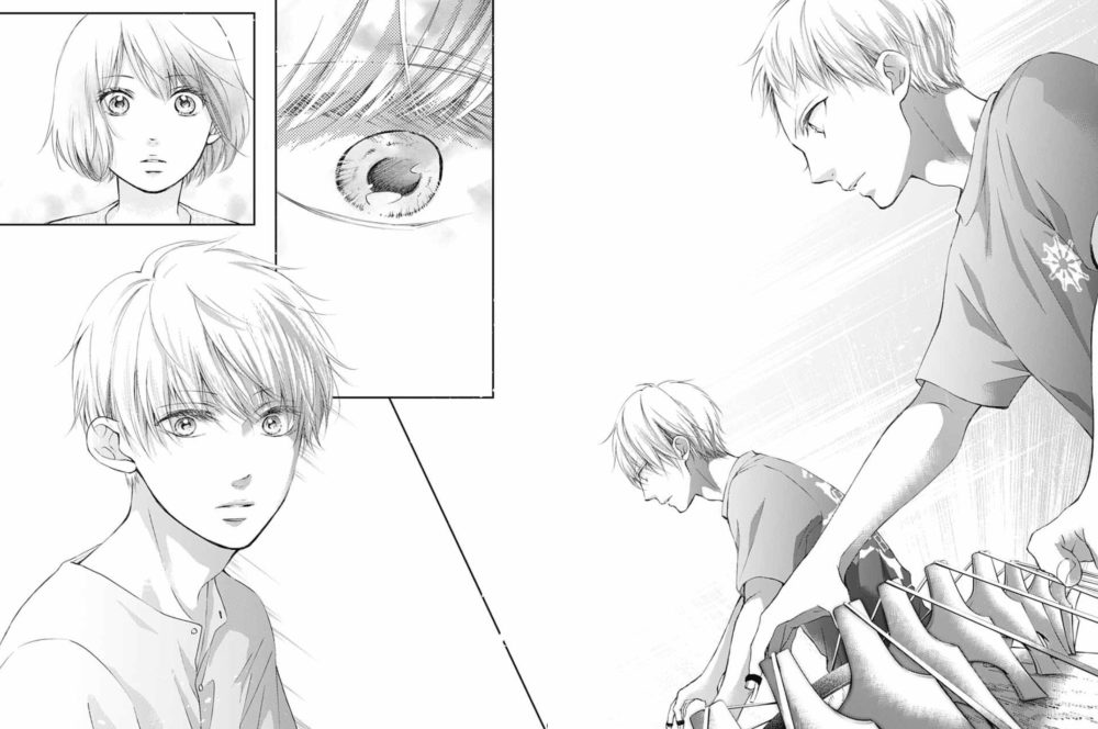 この音とまれ!【第73話】のネタバレ・感想と漫画を無料で読む方法!