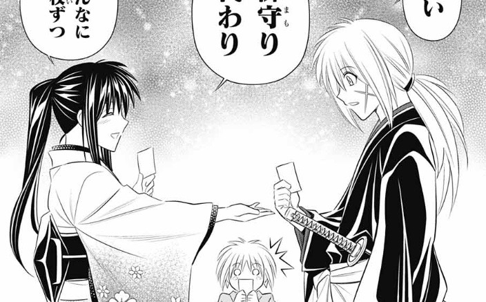 るろうに剣心北海道編【第21話】のネタバレ・感想!