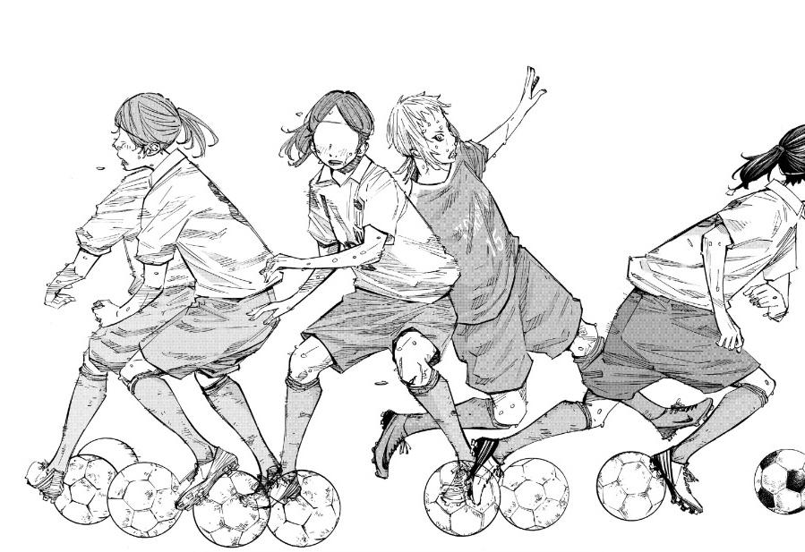 さよなら私のクラマー【第46話】のネタバレ・感想!